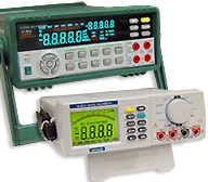 WATRONIX-Multimeter - Messtechnik
